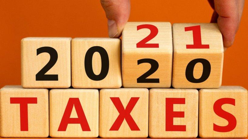 Steuererklärung: Paare machen häufig diesen teuren Fehler ...