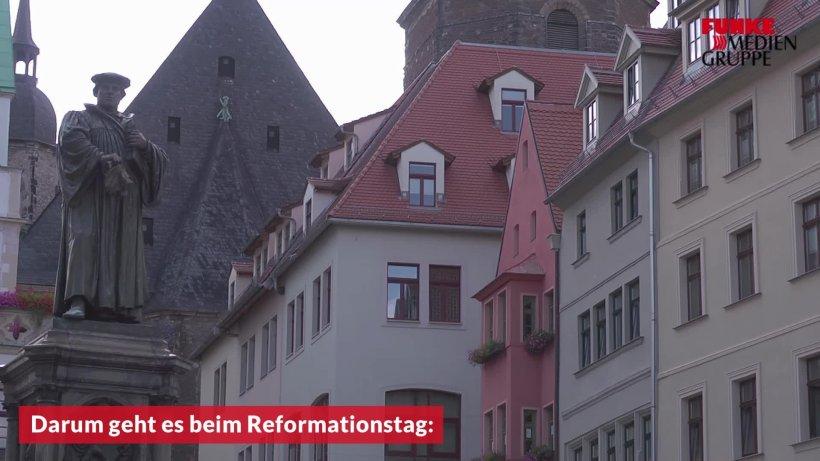 Ist Der Reformationstag Ein Feiertag