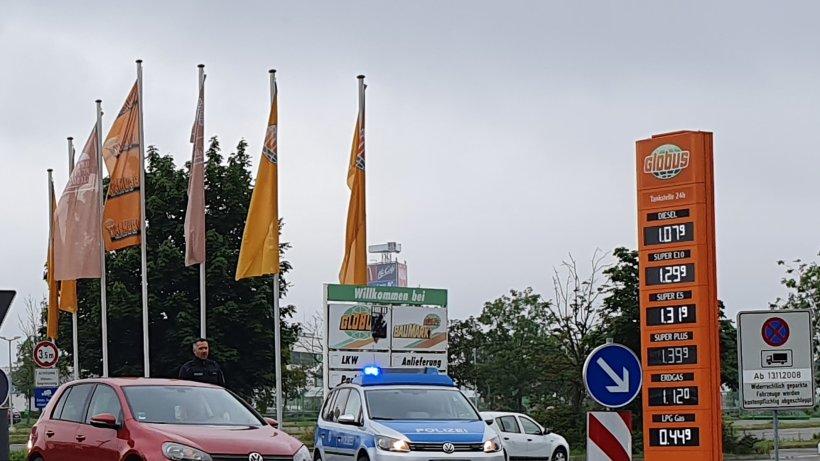 Polizei Hermsdorf