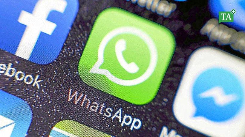 Whatsapp Werbung Virus