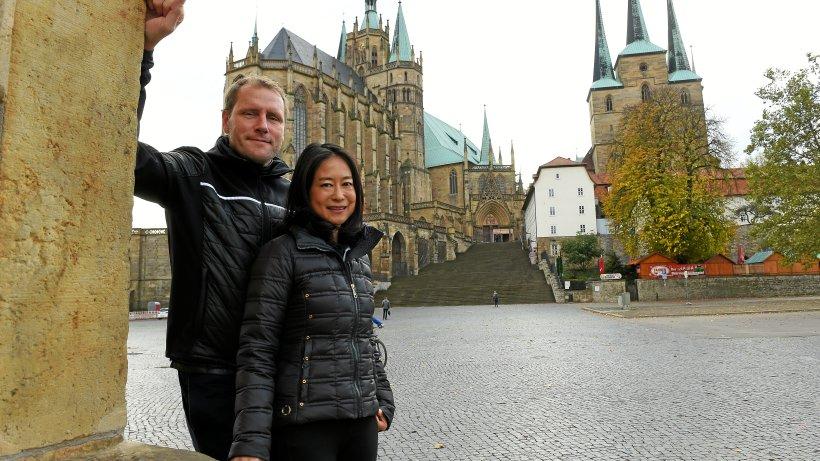 Thüringer allgemeine erfurt partnersuche