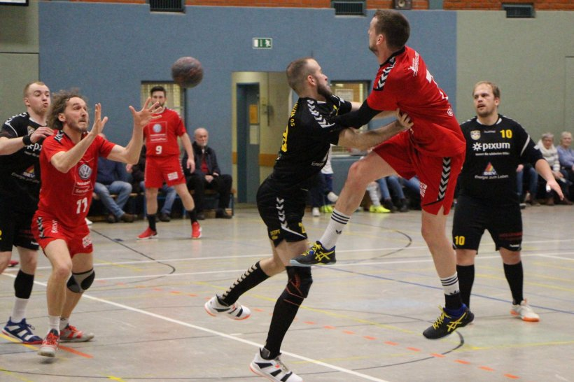 Gispersleben Handball