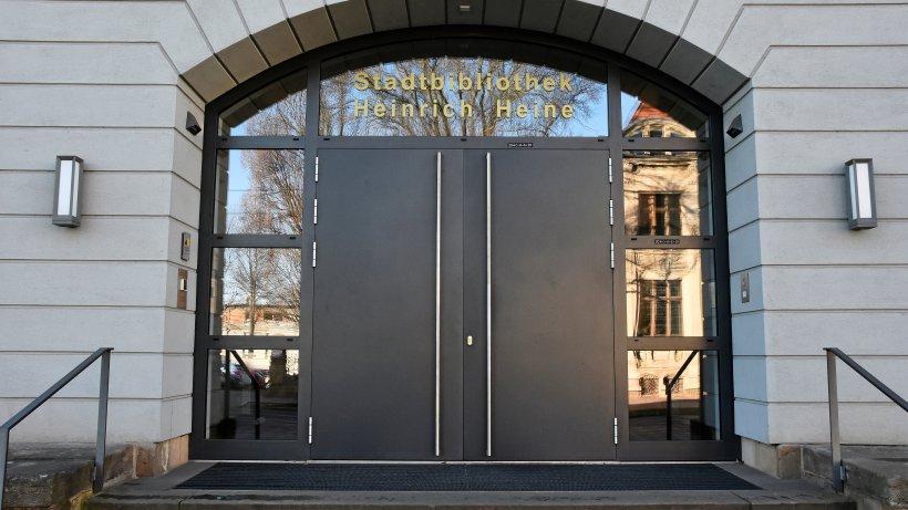 Stadtbibliothek öffnet wieder für Besucher
