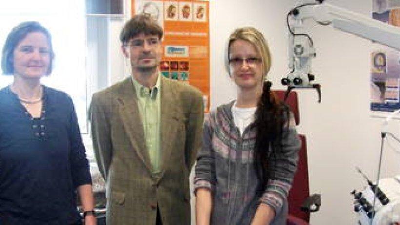 Neue HNO-Praxis bringt Entlastung in Ilmenau | Ilmenau ...