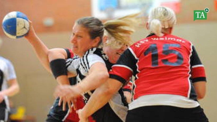 Tsg Ruhla Handball