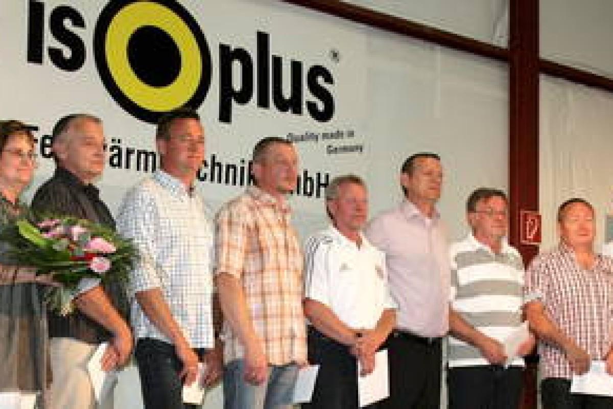 isoplus sondershausen