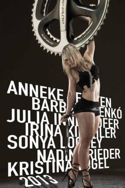 Welte nackt miriam Miriam Welte