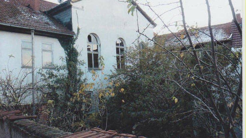 Häuser Fotografieren