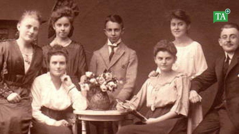 Doku Familie