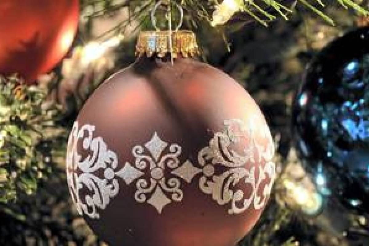 Christbaumkugeln Erfunden.Lauscha Der Geburtsort Der Weihnachtskugeln Vermischtes