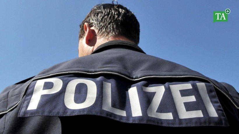 9-jähriges Mädchen nackt in Erfurt aufgegriffen - 52