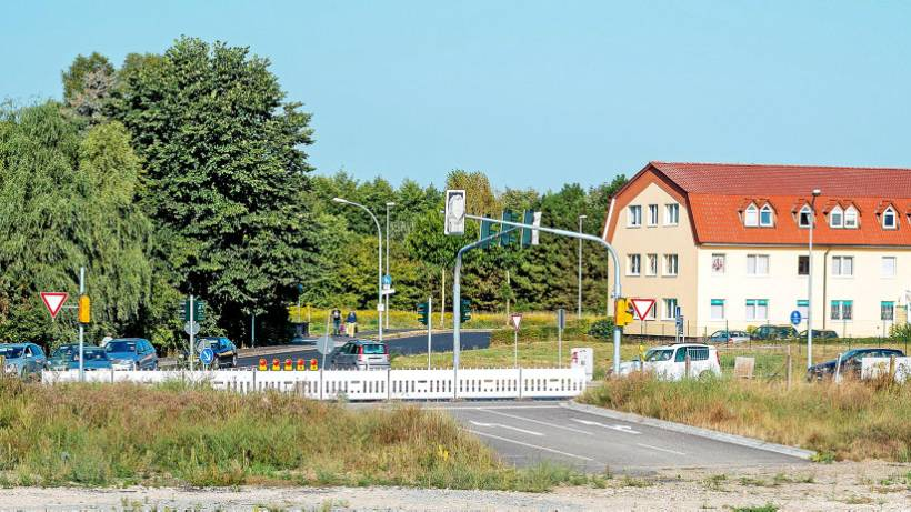 Neubau Für 65 Millionen In Mühlhausen Möbelhaus In Einem Jahr