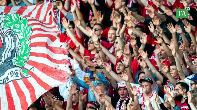 Rot Weiß Erfurt Gegen Dortmund