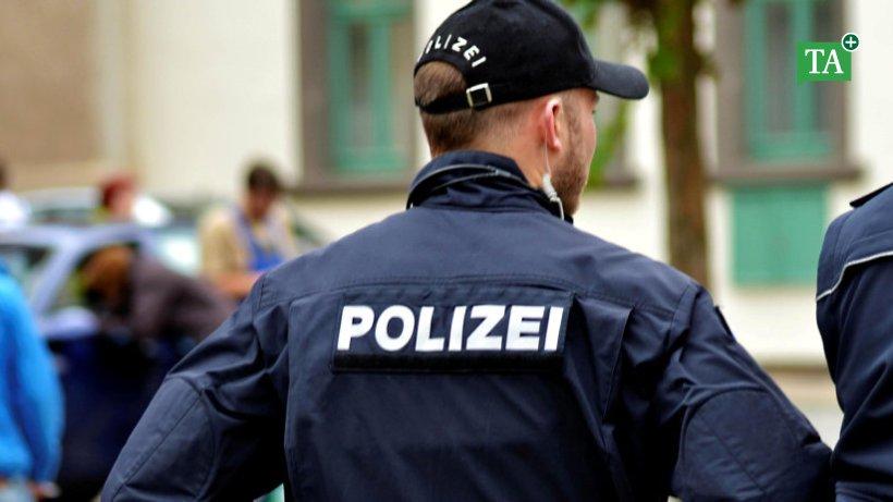 Polizeieinsatz Apolda Heute