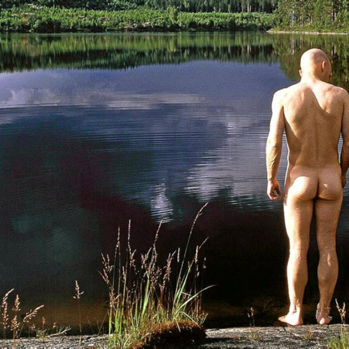 Thermen nackt baden  Six