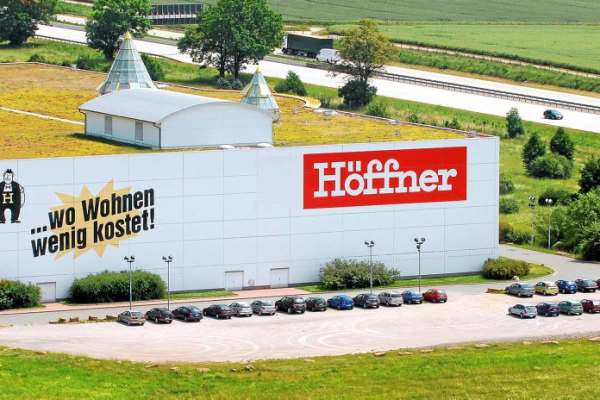 Finke Will Mobelhauser An Hoffner Verkaufen Wirtschaft Thuringer