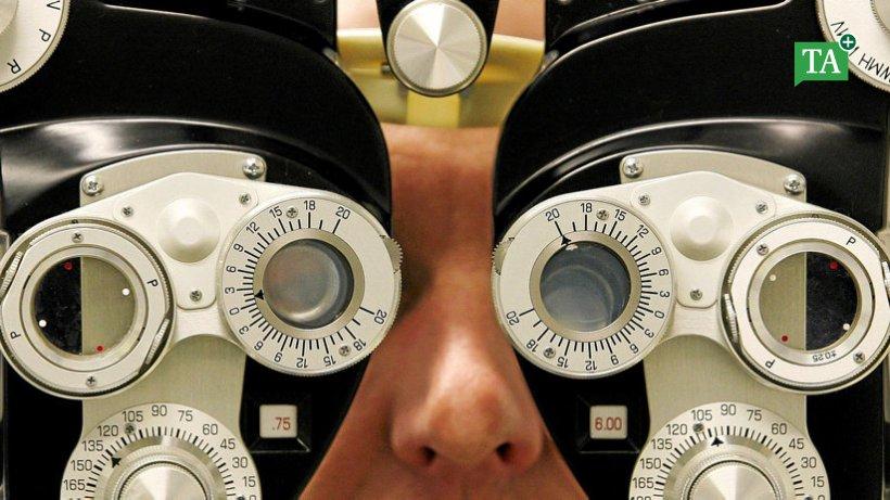 Termine beim Augenarzt nach wie vor schwer zu kriegen ...