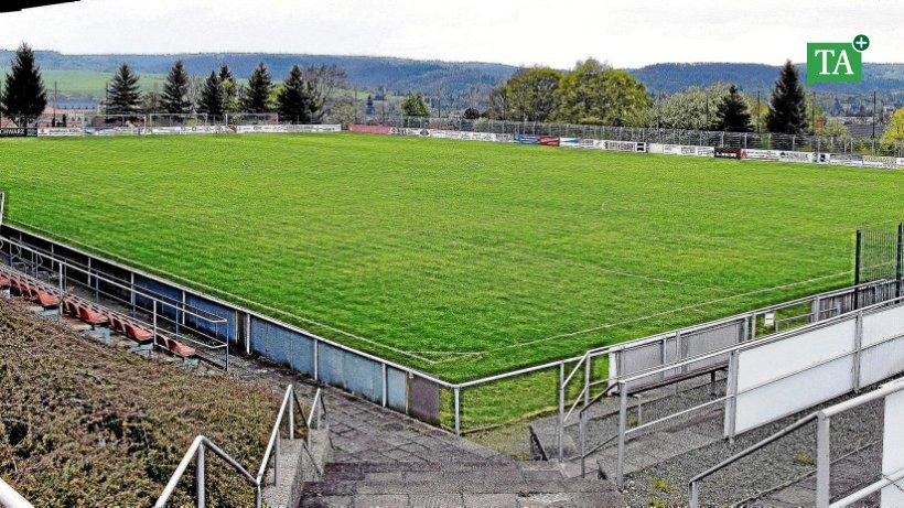 Sportzentrum Ilmenau