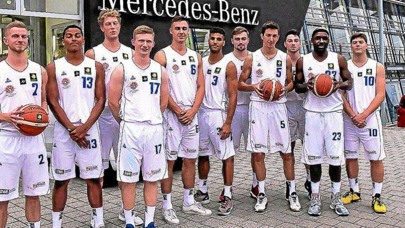 Basketball Erfurt