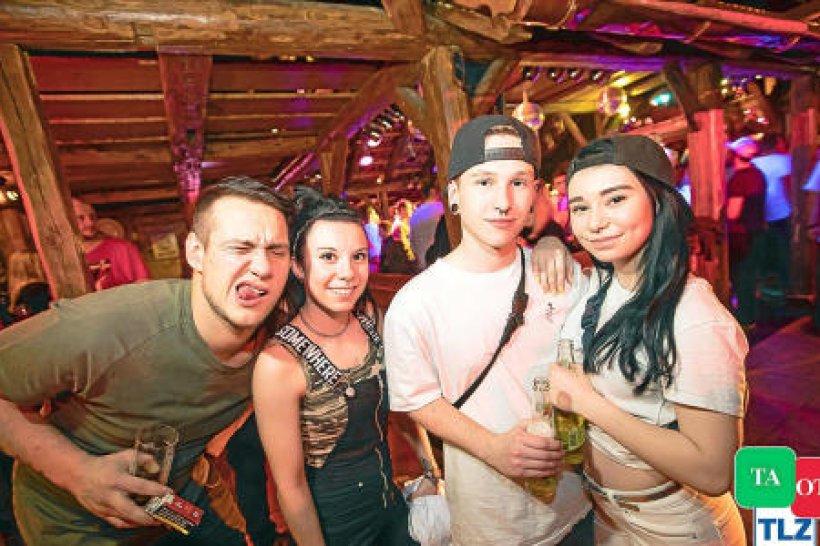 Erfurt Party