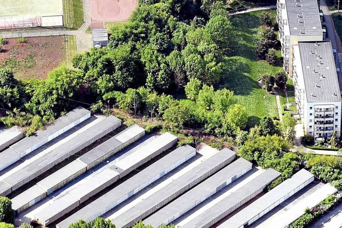 Relativ Thüringer Experten helfen Lesern: Kosten für den Abriss der Garage KA54