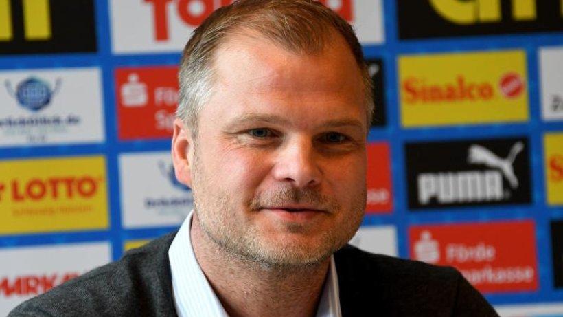 Paderborn-Sportchef: Von Corona-Krise nicht lähmen lassen