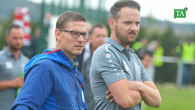 Neuer Trainer Vfb