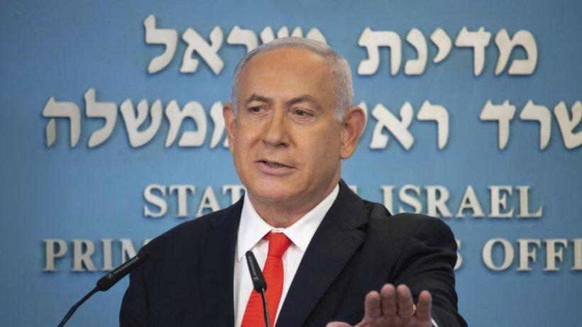 Netanjahu: Israels Corona-Lockdown wird verschärft