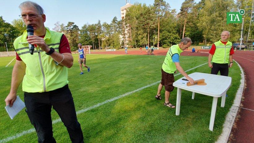 Erstmals Ultra-Lauf bei Holzlandlauf in Hermsdorf geplant