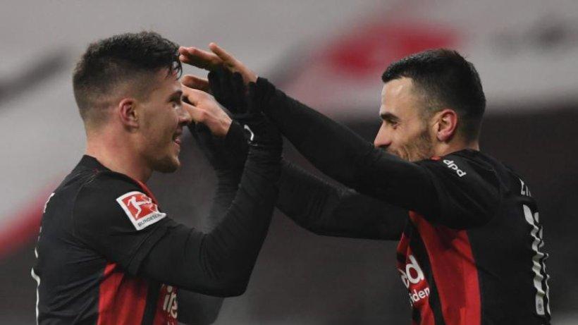 Bundesliga über Internet