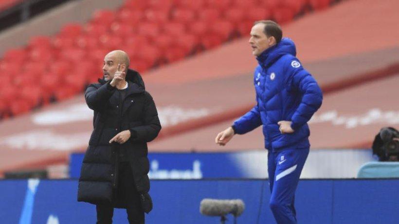FC Chelsea erreicht das Pokalfinale: Sieg gegen Man City ...