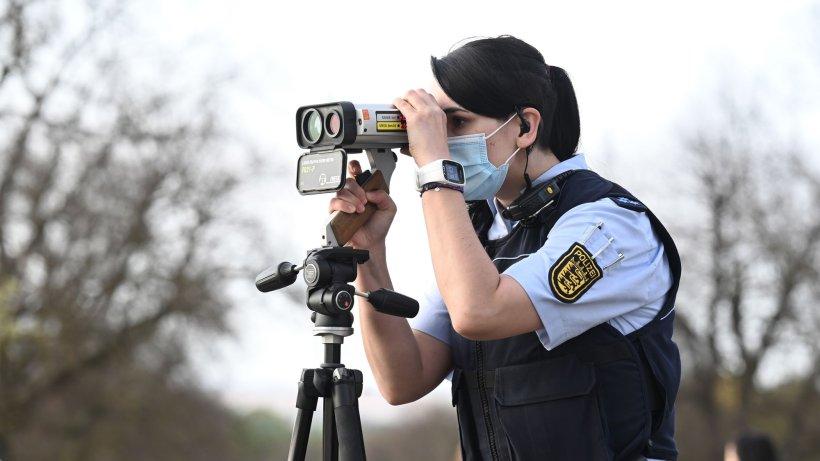 Speedmarathon-2021-in-Th-ringen-Polizei-kontrolliert-30-000-Fahrzeuge-und-zieht-Bilanz