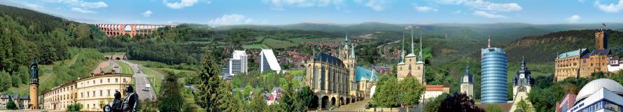Regional - online - einfach: Das erfolgreiche regionale Stellenportal Jobs in Thüringen