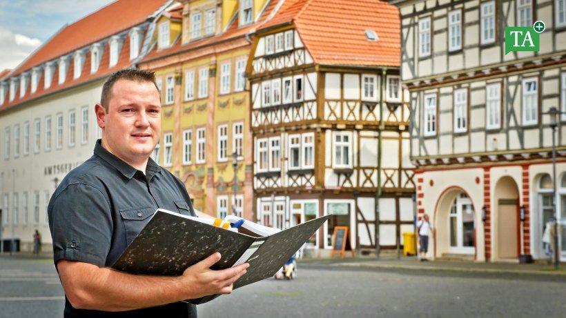 Mühlhausen: Hausbesitzer in Altstadt müssen für Stadtsanierung mitbezahlen