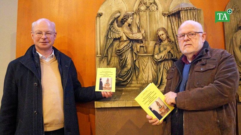 Mühlhausen: Buch zur Geschichte der Schwesternniederlassung