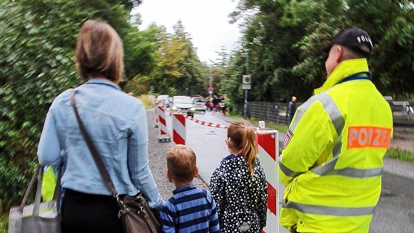 Polizei zieht Bilanz nach Schuljahresbeginn im Südharz