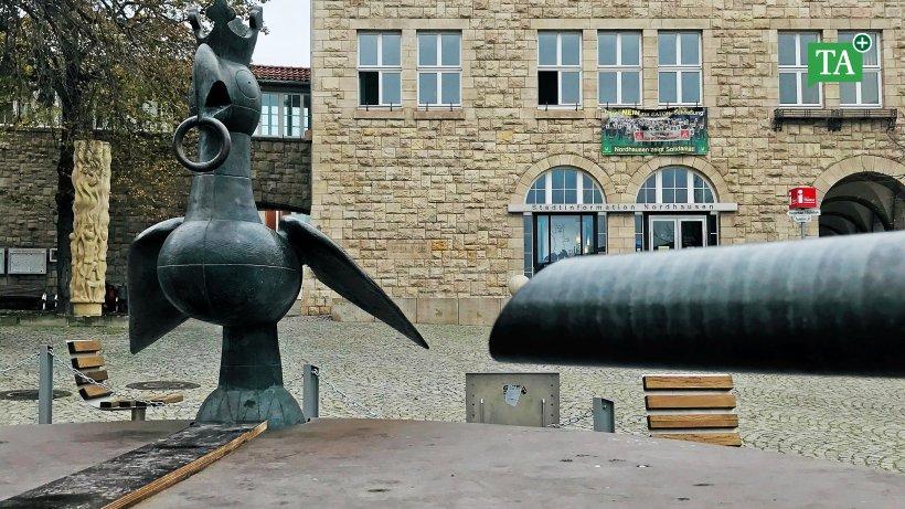 """Hansestädte: Foto """"Wohnhäuser, Villen im Baustil der"""