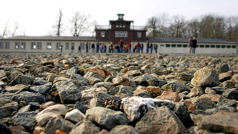06/04/2005-Buchenwald: Konzentrationslager Buchenwald (TA-