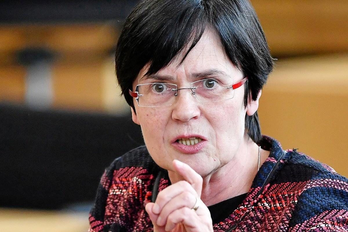 Absage: Lieberknecht steht für Übergangsregierung nicht zur Verfügung