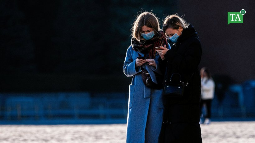 Coronavirus: Wie Handydaten im Kampf gegen die Pandemie