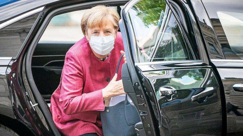 Corona-Gipfel mit Merkel: Diese Maßnahmen könnten verschärft werden