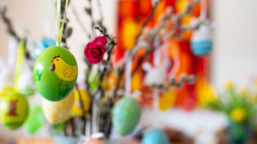 Was Ist über Ostern Erlaubt