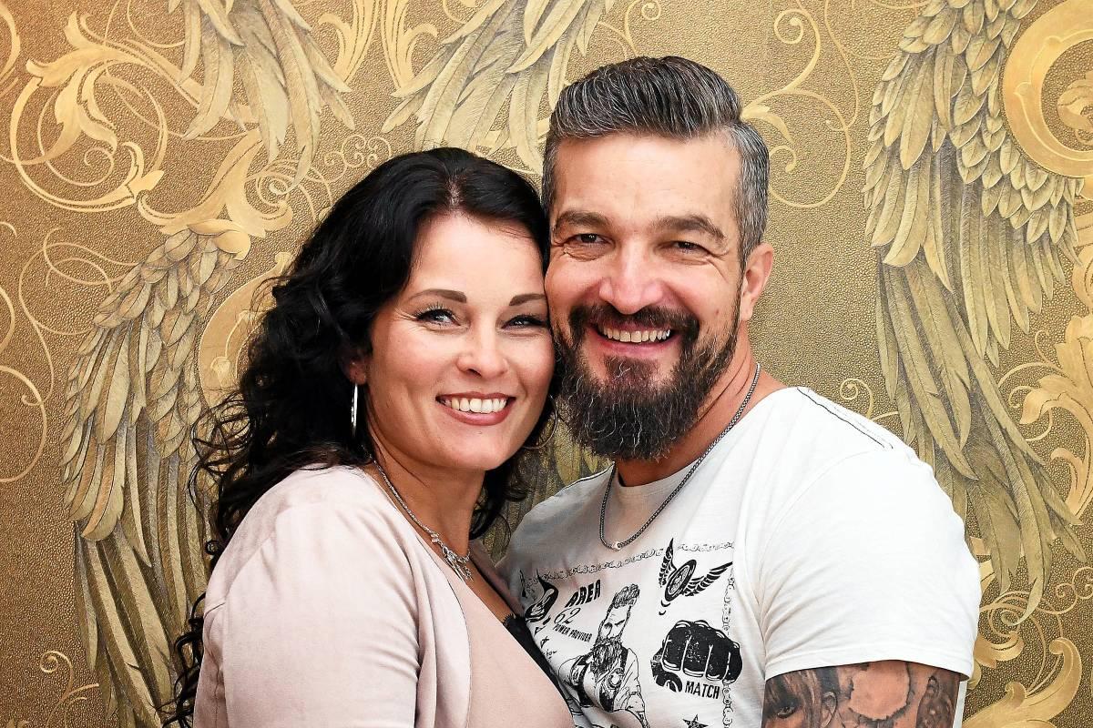 Thuringer Paar Heiratet Bei Vox Vor Laufender Kamera