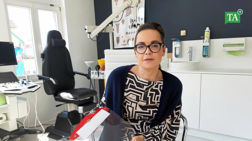 Ab heute neue HNO-Arztpraxis in Sömmerda | Sömmerda ...
