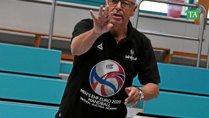 Handball Trainer Deutschland