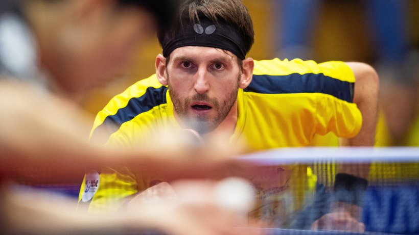 Tischtennis: Mühlhausen verpasst Auswärtscoup