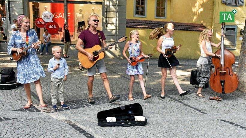 Miller Family Band