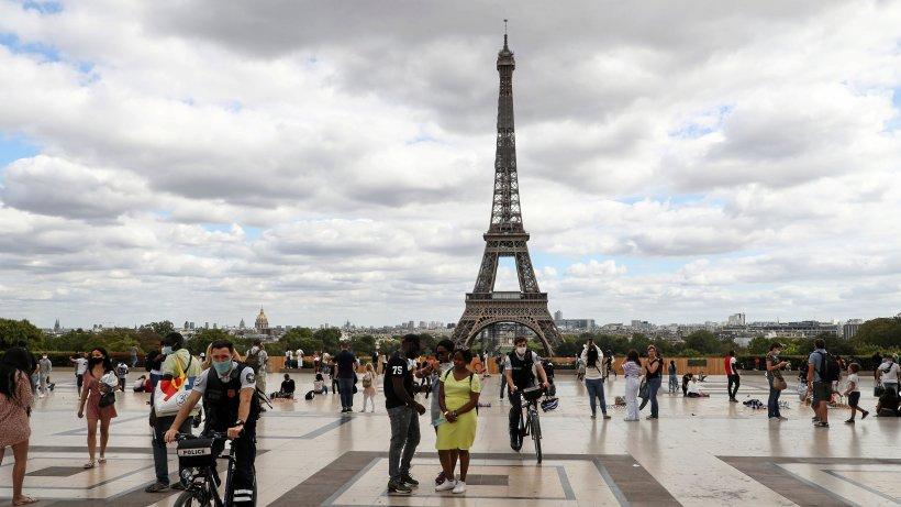 Paris Corona Regeln
