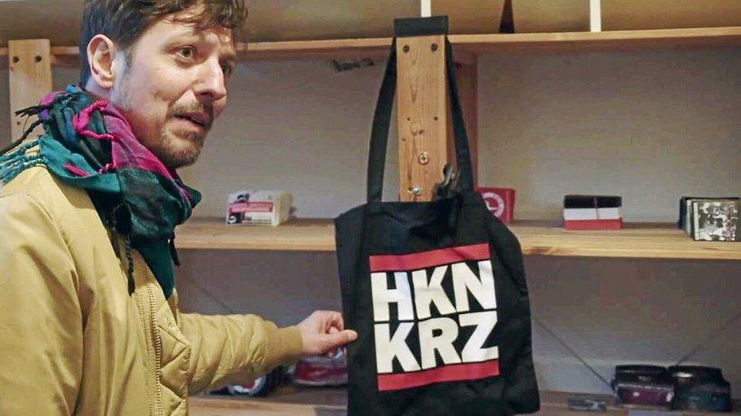 ProSieben-Doku über Rechtsextreme schockiert - AfD entlässt Ex-Sprecher