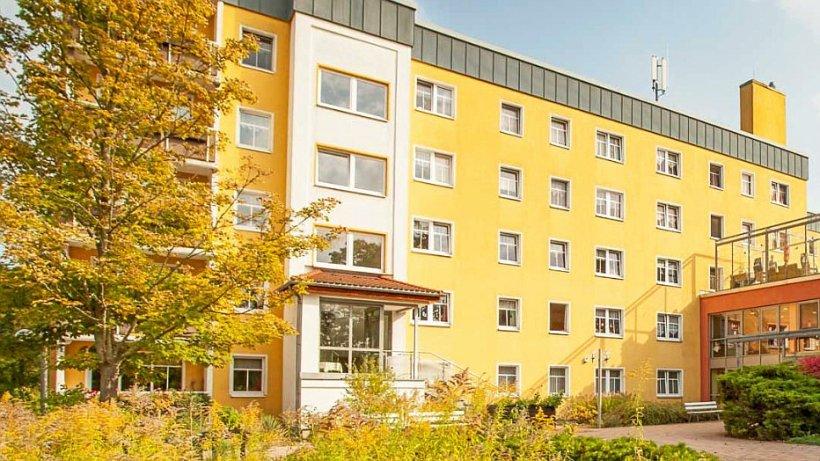 Pflegeheim Mühlhausen